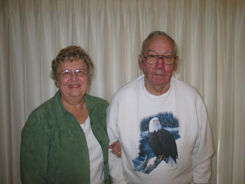 Janet & Ken from Mendota, IL