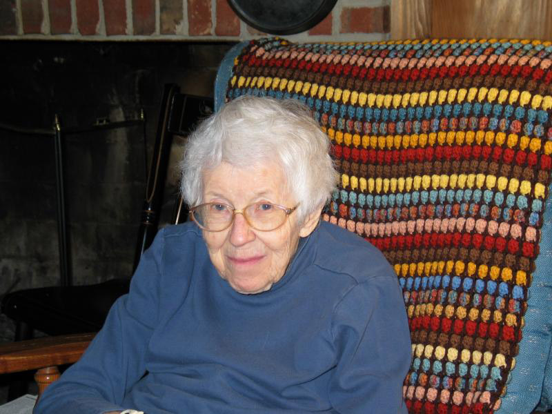 Jean from Sheffield, Illinois