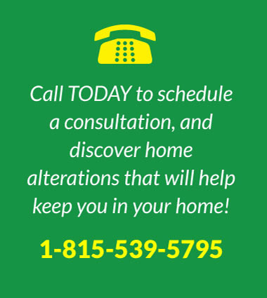 Call Today: 1-815-539-5795