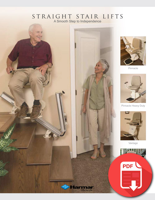 stairlifts brochure download